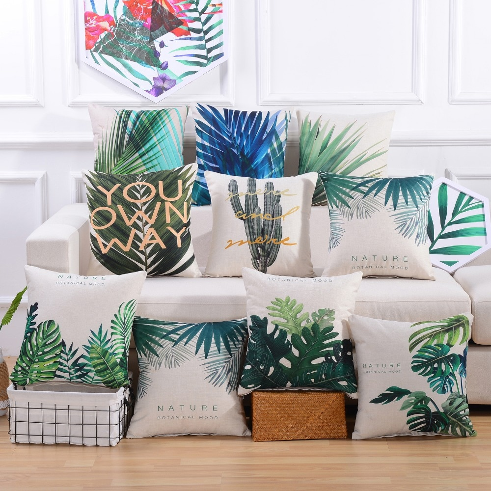 All Our Ideas Of Nature Decoration